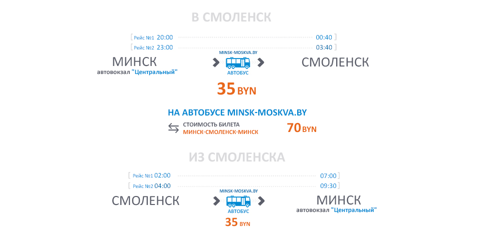 СМОЛЕНСК-МОСКВА 2
